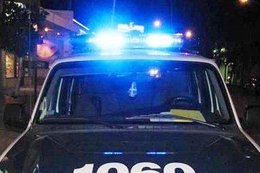Un camionero fue baleado por piratas del asfalto cerca de Chajarí