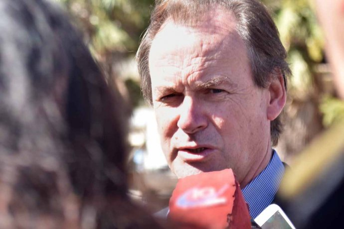 Bronca en las provincias por la eliminación del Fondo Sojero: Entre Ríos, una de las que más pierden