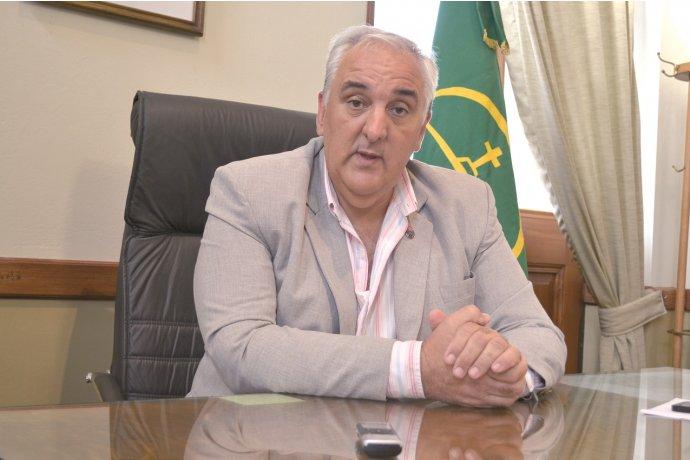 Ex intendente entrerriano deberá justificar su capital