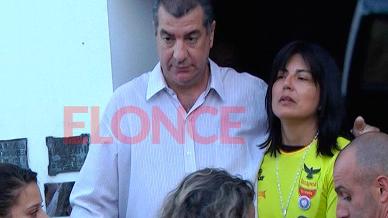 Condenan a perpetua a Sebastián Wagner por el femicidio de Micaela García