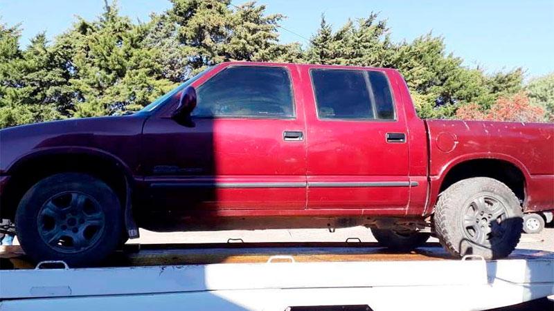 Recuperaron dos vehículos con pedido de secuestro: los tenían mecánicos