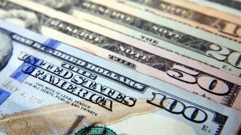 El dólar retoma su carrera alcista y nuevamente se vende a $ 19 en Paraná