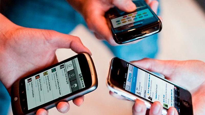 Los celulares robados no funcionarán en ninguna red del país: cómo bloquearlos