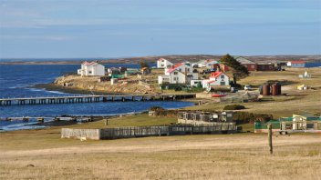 La ONU volvió a instar al Reino Unido a negociar con Argentina por Malvinas