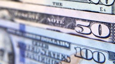 El dólar vuelve a saltar y aumenta otros 12 centavos para llegar a $ 20,30