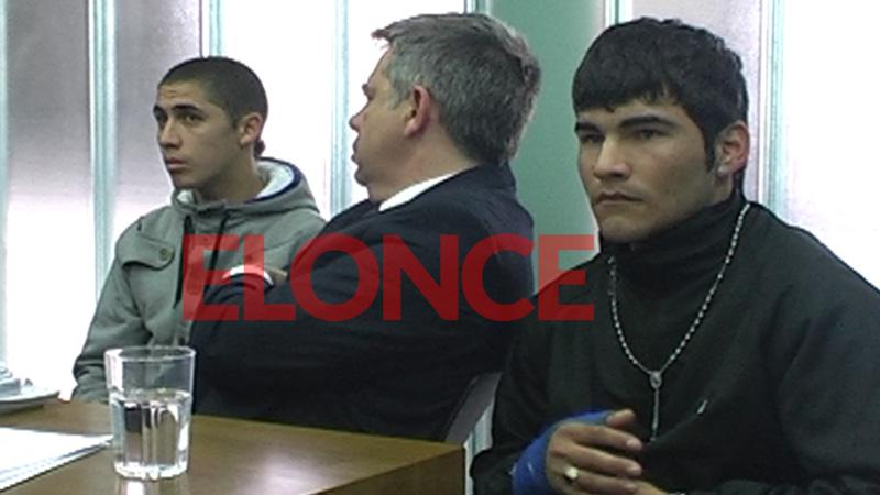 Violencia en lomas olivera y abasto son juzgados por un for Juzgado del crimen