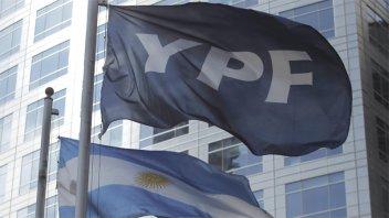 Fallo en contra de la Argentina en EE.UU por la estatización de YPF
