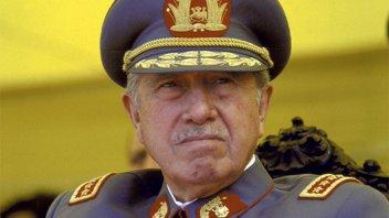 Dieron en adopción a 500 niños apropiados durante la dictadura de Pinochet