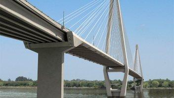 En Santa Fe preocupa el impacto y cuestionan la traza del puente con Paraná