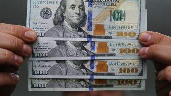 Para el FMI, el dólar debería aumentar 25 por ciento