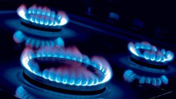 Gas: empresas piden un aumento del 33 por ciento