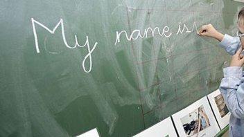 El 95% de las escuelas públicas entrerrianas dicta lengua extranjera