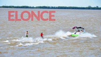 Incrementan patrullajes en el río Paraná y reiteran recomendaciones a navegantes