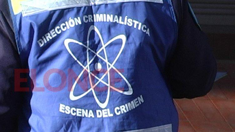 Una disputa armada culminó con dos heridos en barrio Bajada Grande