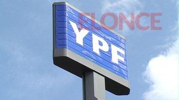 YPF volvió a aumentar sus combustibles: Los nuevos precios en Paraná