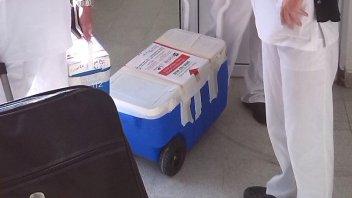 Seis niños recibirán trasplantes gracias a ablación de órganos hecha en Paraná
