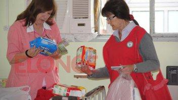 Invitan a ser parte del Voluntariado del hospital de niños San Roque de Paraná