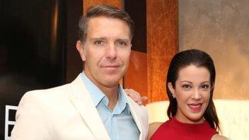 Fantino y Lanzoni se disputan bienes por millones de dólares: Los detalles