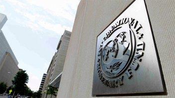 El FMI prevé menos crecimiento para la Argentina por