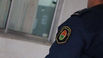 Policía de Paraná fue baleado por vecino que lo confundió con un ladrón