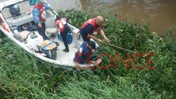 Agrupación Amigos del Puerto hará una nueva jornada de limpieza del río