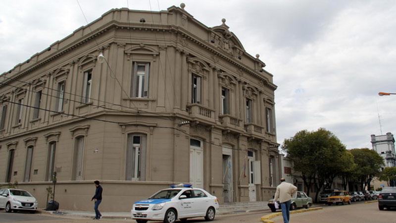 Los restos �seos hallados en Gualeguaych� son del hombre que estaba desaparecido