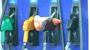 Denuncian falta de combustible pese a la liberación de precio y los aumentos