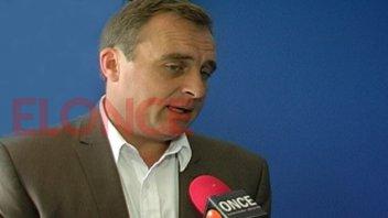 El intendente de San Benito expresó su satisfacción por la visita de Macri