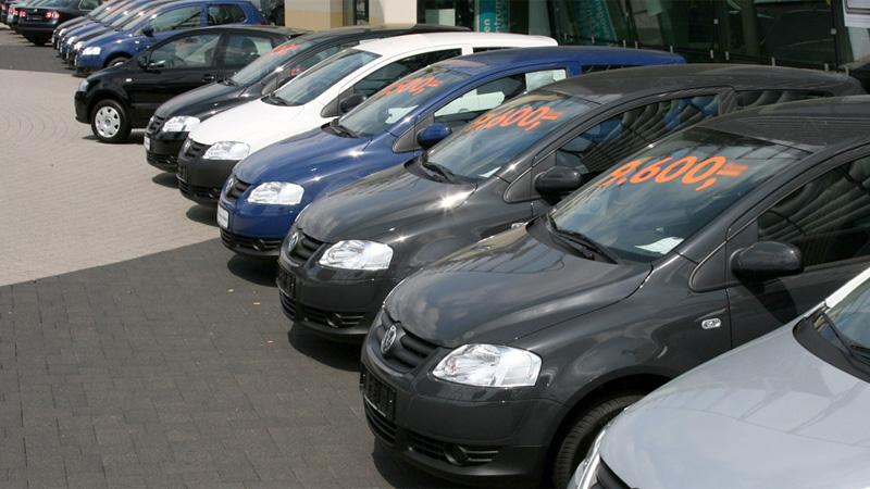 Cuáles fueron los diez autos usados más vendidos en enero
