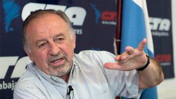 Yasky redobló críticas a sindicalistas que