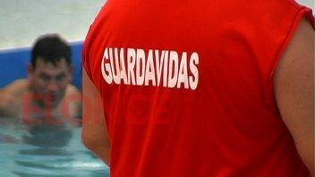 Presentaron el proyecto de Formación Profesional Continuo de Guardavidas