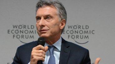 Macri inicia su gira por Europa en búsqueda de inversiones