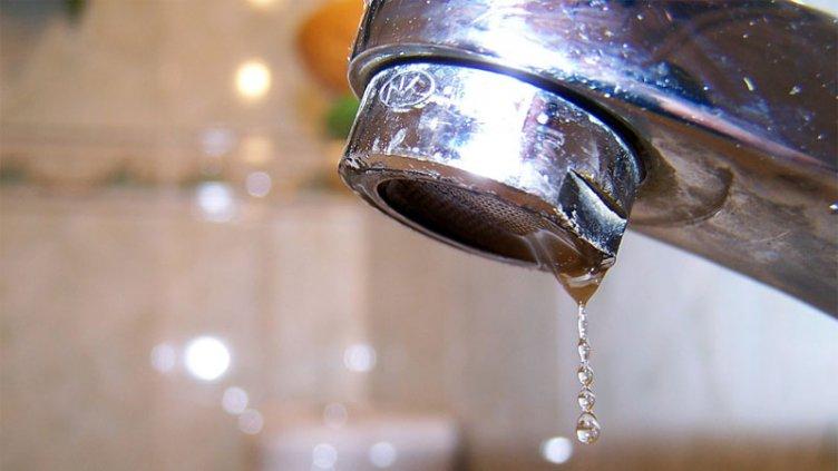 Reparan rotura de caño de agua: la zona afectada por interrupción del servicio