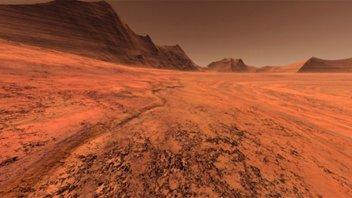 La NASA buscará explotar el interior de Marte