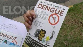 Crece el riesgo de dengue en Paraná debido a los casos confirmados en Santa Fe