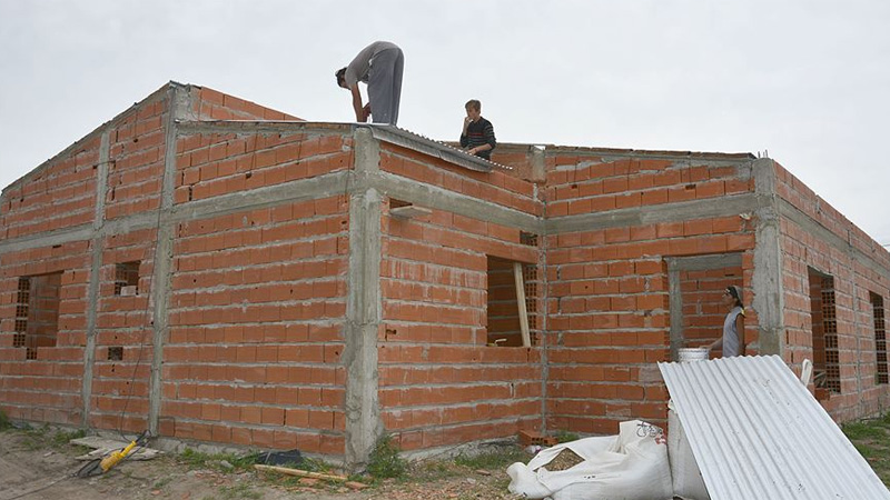 C mo ser el nuevo procrear para construir en terrenos for Anotarse en procrear
