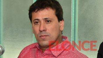 Gustavo Barrientos y su hijo se desligan de la agresión a niños en Patronato