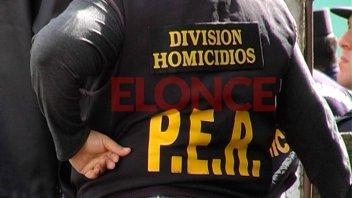 Homicidio en Paraná: Falleció un hombre que había sido apuñalado