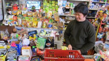 Macri los acusó de evadir y los supermercadistas chinos salieron a responderle