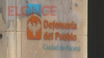 La Defensoría del Pueblo brinda asesoramiento jurídico integral