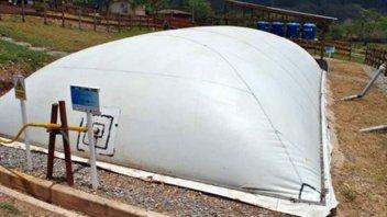 Entre Ríos, entre las provincias que se destacan por la generación de biogás