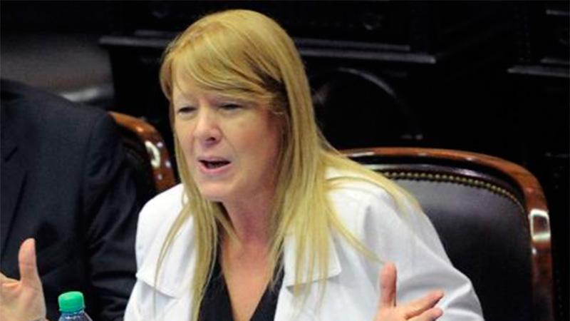 Stolbizer prepara una denuncia contra el mega decreto de Macri