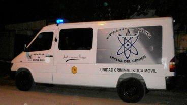 En lo que va del año se produjeron nueve hechos de sangre en departamento Paraná