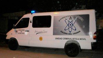 En lo que va del año se produjeron 10 homicidios en el departamento Paraná