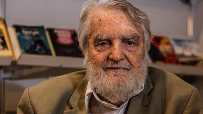 A los 91 años murió el historiador y periodista Osvaldo Bayer