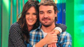 Paula Cháves desmintió rumores de embarazo y ofreció el test como prueba