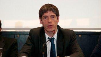 Abal Medina admitió aportes de empresarios para la campaña de 2013