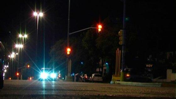 Una falla en estación transformadora dejó sin luz a una zona de Paraná