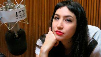 Denuncian a Sofía Gala, denunciada por ruidos molestos en sus fiestas