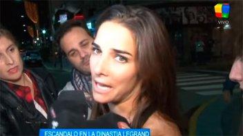 Juanita Viale: